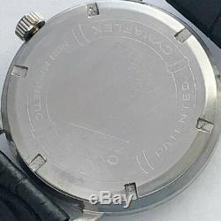 17 Jewels Swiss made CYMA Men's vintage watch very rare