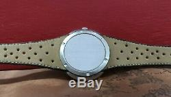 OMEGA DYNAMIC GENEVE AUTOMATIC VINTAGE 60's RARE SWISS WATCH