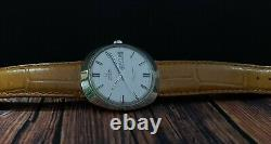 OMEGA SEAMASTER COSMIC AUTOMATIC VINTAGE 70's RARE SWISS WATCH