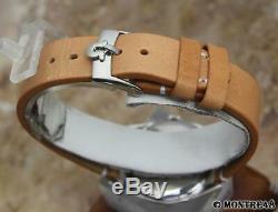 Omega Rare Cal 520 Rare Mens 34mm Swiss Made Manual Vintage 1960 Watch AS280