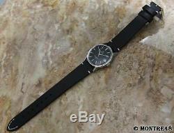 Omega Seamaster 600 Rare Men Swiss Made 1960 Manual 32mm Vintage Watch AS289