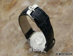 Omega Seamaster 600 Rare Men Swiss Made 1960 Manual 34mm Vintage Watch O14
