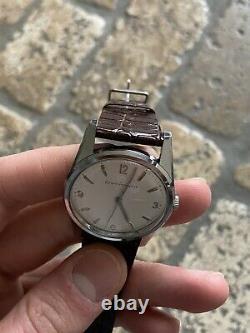 Orologio Watch Girard Perregaux Swiss Made Vintage Rare