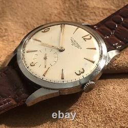 Orologio Watch Longines 1268z Vintage Swiss Made Rare