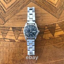 Orologio Watch Tissot Seastar Automatic Swiss Made Vintage Rare Sub Diver Lady