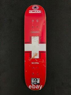 Powell Peralta Vintage Skateboard Original Swiss Rare