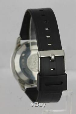 RARE Vintage Movado Super Sub Sea 146-HP Movement Ref. 206-704-501 Swiss Watch