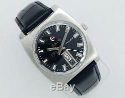 Rado 990 Deluxe 1970s Automatic Swiss Made Mens Rare Vintage Watch