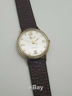 Rare Vintage BAYLOR SKYSTAR Men's Automatic watch, cal. AS 1903 Swiss made 1970s
