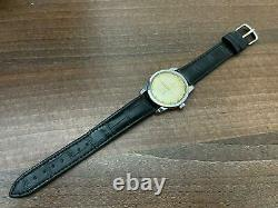 Rare Vintage Omega Seamaster 1960's Gents Watch, Swiss Made, Perfect