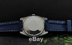 TISSOT PR-516 GL SEASTAR AUTOMATIC cal. 784-2 VINTAGE 70's RARE 21J SWISS WATCH