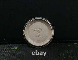 TISSOT SEASTAR AUTOMATIC cal. 2481 VINTAGE 70's RARE SWISS WATCH