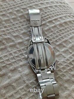 Vintage Rado Purple Horse Automatic Swiss Made Watch. Nice & Rare