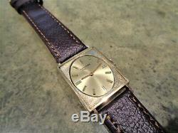 Vintage Rare Gents Longines 526 Caliber Swiss Watch 17 Jewels Great Condition