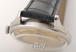 Vintage Rare Men Omega Bumper Automatic original dial cal. 30.10 Swiss wristwatch