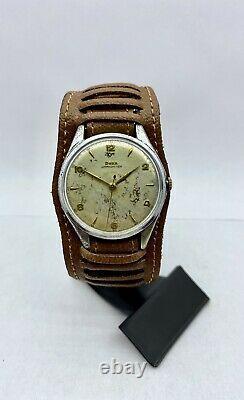 Watch DOXA Anti-Magnetic Original Swiss Made 1970s RARE Dial Vintage SWISS Watch