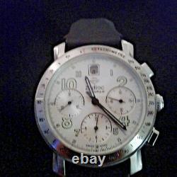 Zodiac Calame very rare vintage Swiss automatic watch